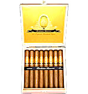 Perdomo Reserve Champagne Churchill - 5 Pack image