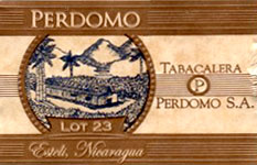 Perdomo Lot 23 Toro  - 5 Pack image