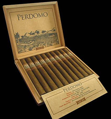 Perdomo Lot 23 Churchill - Box of 24 image