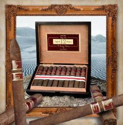 Rocky Patel Vintage 1990 Perfecto - Box of 20 image
