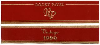 Rocky Patel Vintage 1992 Perfecto - Box of 20 image