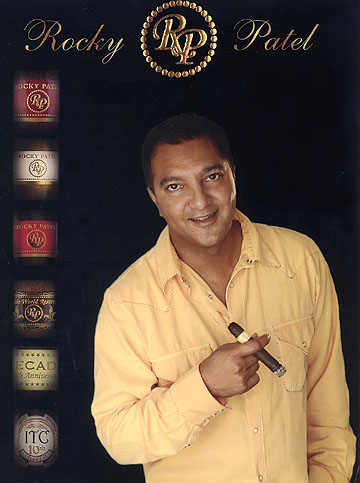 rocky patel the edge corojo cigars ad image
