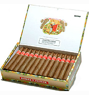 Romeo y Julieta 1875 Exhibicion No. 1 - 5 pack image