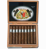 Romeo y Julieta Reserve Maduro Robusto - Box of 27 image