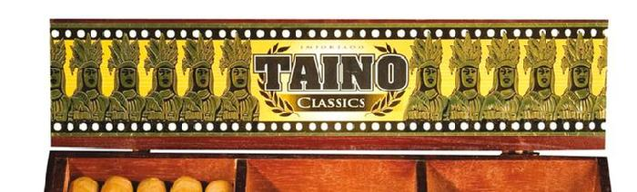 Taino Classic Churchill, Natural - Bundle of 20 image