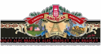 Alec Bradley American Gordo - Box of 20  image