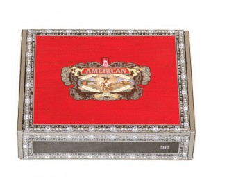 alec bradley american gordo cigars box closed image