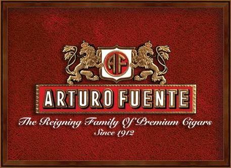 Arturo Fuente Magnum R Rosado Sun-Grown 44 - Box of 44 image