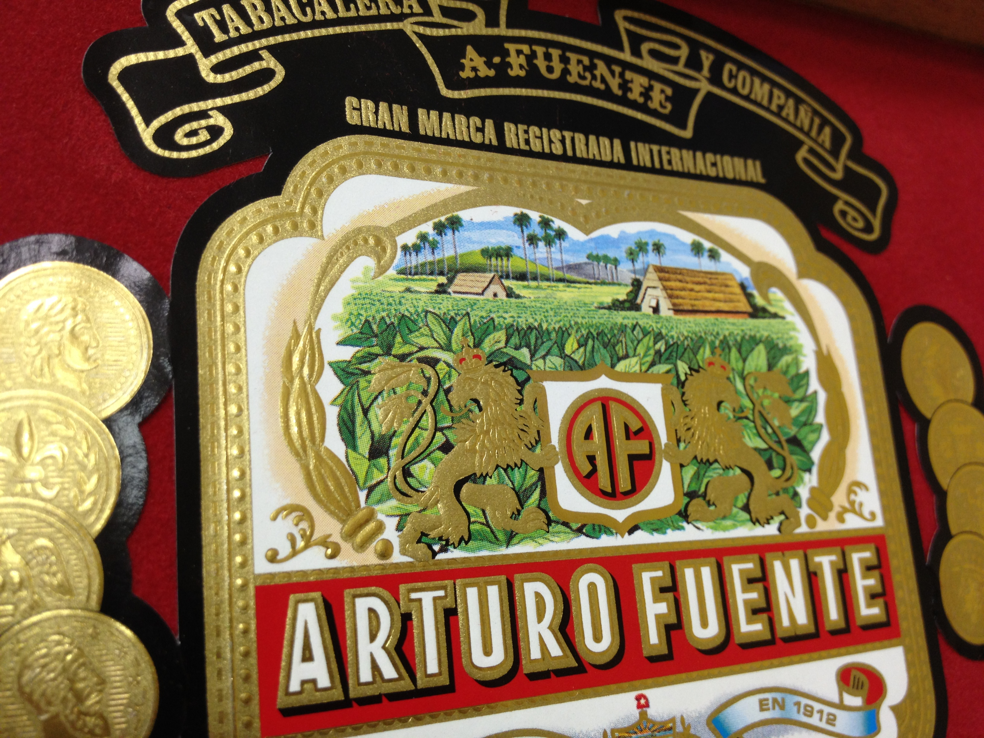 Arturo Fuente Hemingway Short Story - Box of 25 image