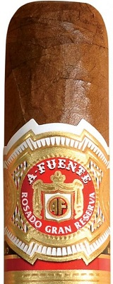 Arturo Fuente Magnum R Rosado Sun-Grown 54 - Box of 25 image