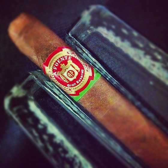 Arturo Fuente Seleccion Privada #1, Natural - Box of 25 image