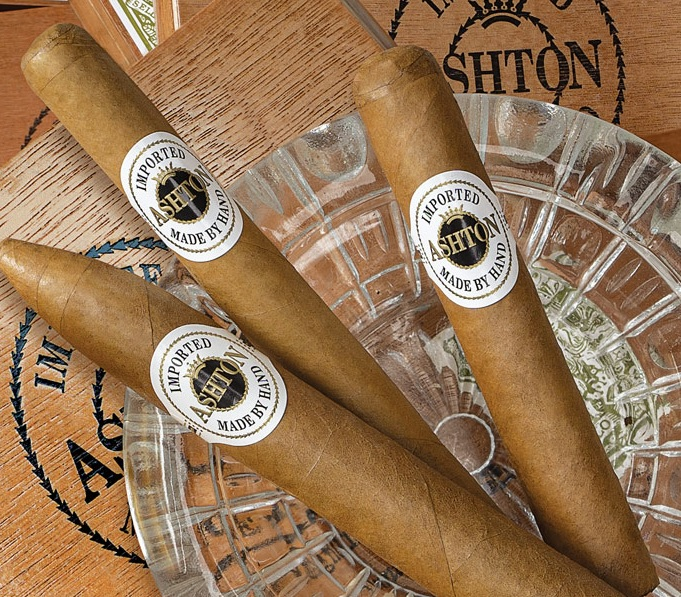 ashton cigars international image
