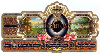 ashton esg cigar band image