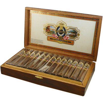 ashton esg number 21 cigars image