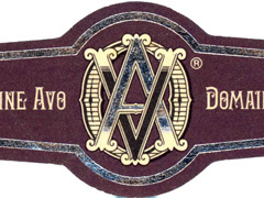 avo domaine number 30 cigars band image
