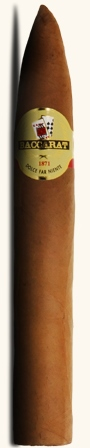 baccarat belicoso cigars stick image