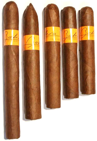 Bahia Trinidad Pancho Robusto - Bundle of 20 image