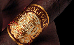 Bolivar 2005 Churchill - Box of 25 image
