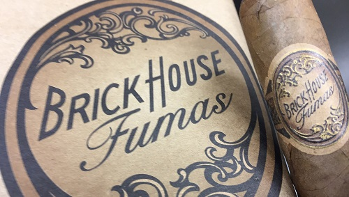 Brick House Fumas Churchill - 5 Pack image