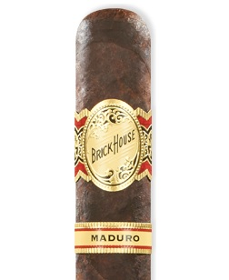 brick house maduros cigar stick image