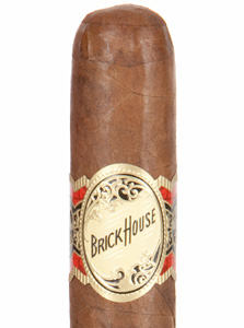 brick house robusto cigars image
