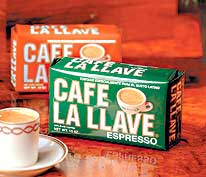 cafe la llave coffee bricks image