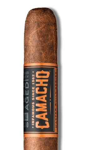 Camacho American Barrel Aged Gordo - Box of 20 image
