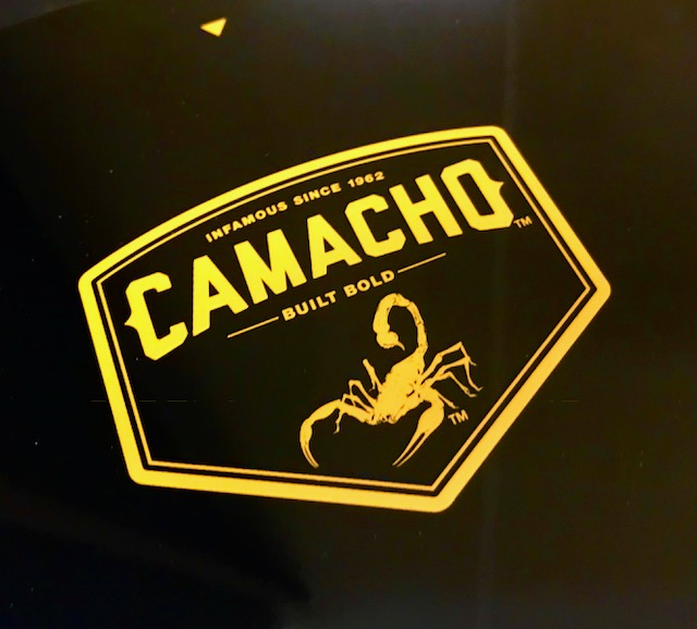 Camacho Connecticut Gordo - 5 Pack image