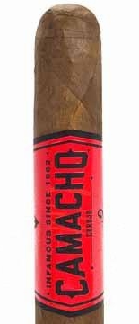 The Camacho 8 Cigar Sampler image