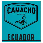 Camacho Ecuador Churchill - Box of 20 image