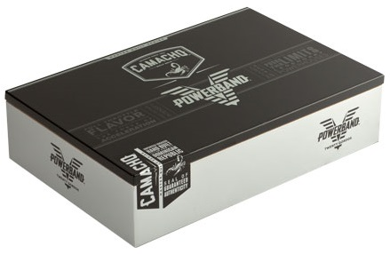 Camacho Powerband Robusto - Box of 20 image