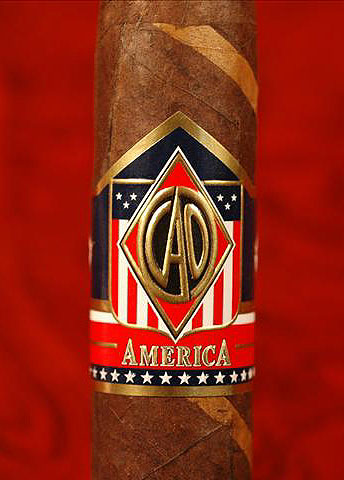 CAO America Hat - Only 3 Left! image
