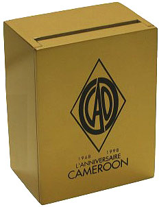 CAO Cameroon Toro  - Box of 20 image