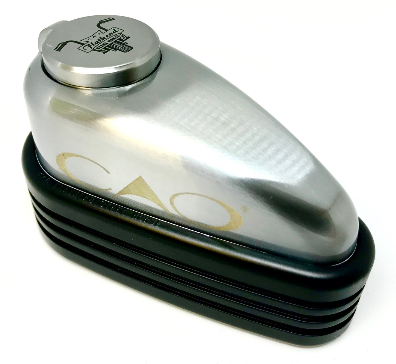 cao flathead steelhorse table top lighter image