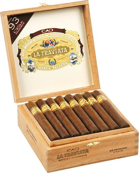 CAO La Traviata Divino - Box of 24 image