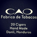 cao mx2 belicoso cigars box back image