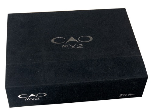 CAO MX2 Gordo - Box of 20  image