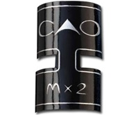 CAO MX2 Robusto - 5 Pack image