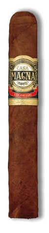 Casa Magna Robusto - Box of 27 - No. 1 Cigar of 2008! image