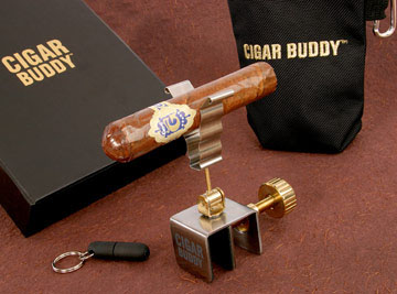 Classic Cigar Buddy Cigar Holder image