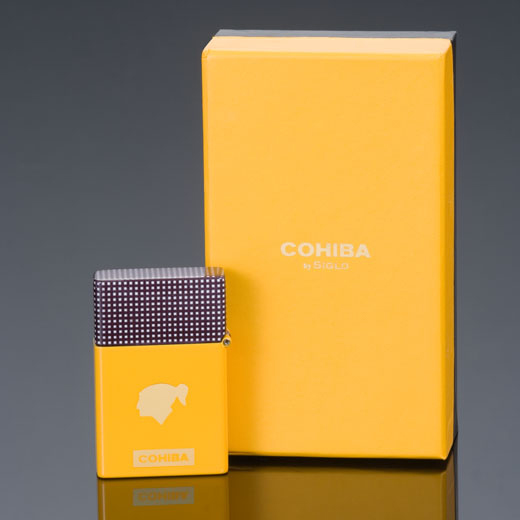 cohiba cigars lighter image