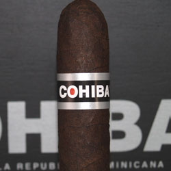 cohiba black churchill cigar image