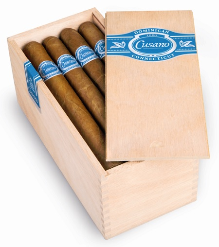 Cusano Dominican Connecticut Gordo - Box of 16 image