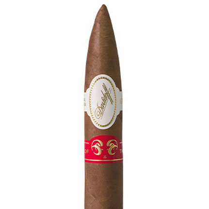 davidoff year of the sheep cigars image