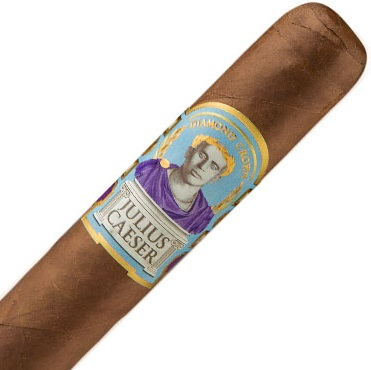 diamond crown julius caeser hail caesar cigars stick image