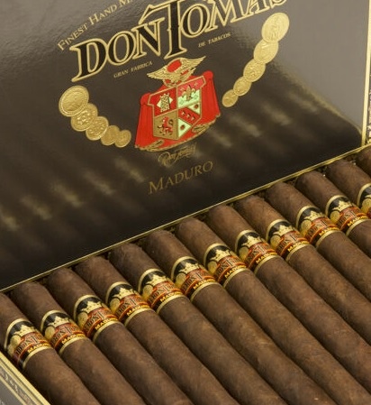 don tomas maduro cigars international delivery image
