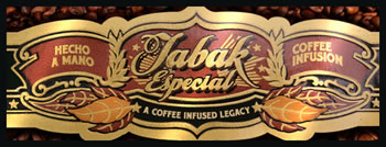 Drew Estate Tabak Robusto, Negra - Box of 24 image