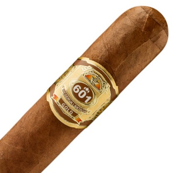 Espinosa 601 Gold Label Toro - 5 Pack image