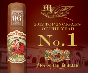 Flor de las Antillas Toro Grande - Box of 20 image