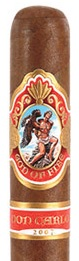 god of fire don carlos cigars stick image